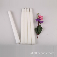 Handmade Stick Flute Candle factory