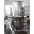 Feed fluidizing drier/dryer
