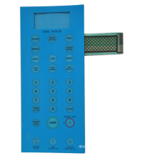 High Quality Electronic Scale Membrane Switch