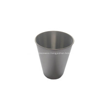 Stainless Steel Cups 6oz