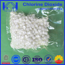 stabilized chlorine dioxide for swimming pool/water treatment/fish ponds