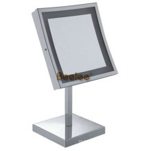 LED Table Cosmetic Mirror with 3X Magnifying (M-9808)
