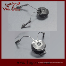 Taktische Comtac ich / II Arc Adapter Helm Rail Suspension C1, C2-Kopfhörer-Unterstützung