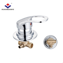 European standard  modern shower tap  Bath shower panel brass water faucet