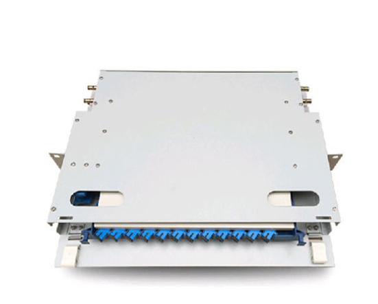 Odf Fiber Optic Box