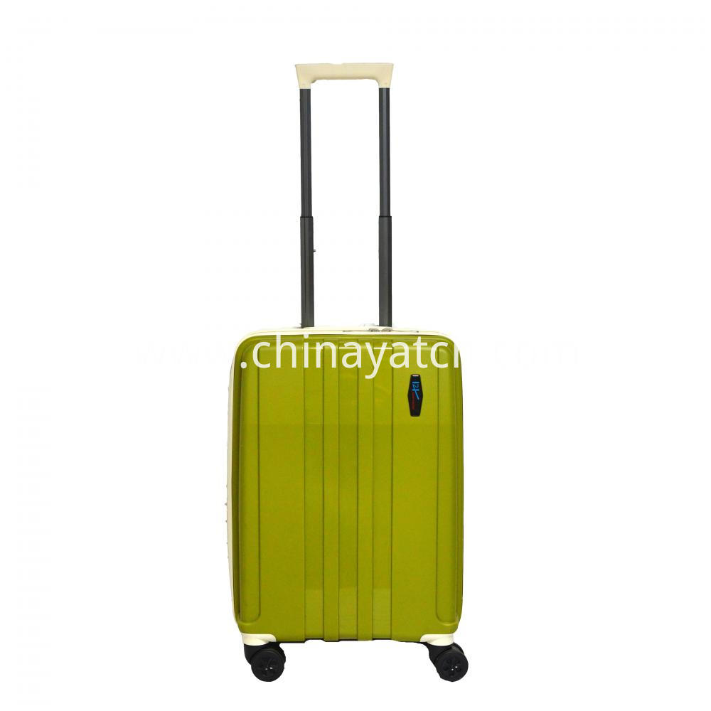 Special Handle PP Luggage