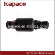 Injecteur de carburant OEM 17095004 pour Chevrolet Daewoo