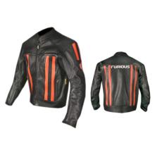 Vintage Motorcycle Jackets-Cruiser Leather Jackets