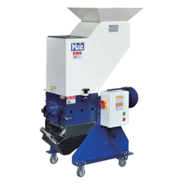 Idustrial use medium speed crusher