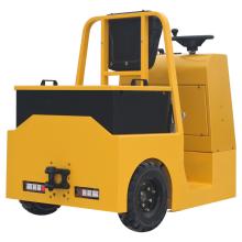 Tracteur de remorquage électrique à trois roues