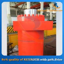 Cilindro hidráulico grande para la venta