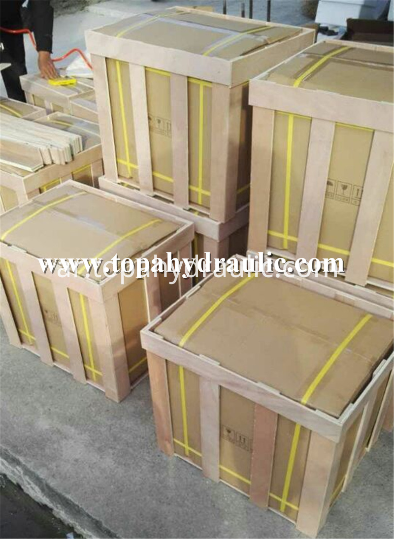 Spare Parts For Air Compressor