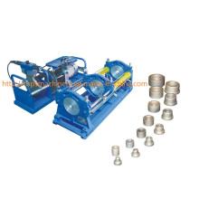 CE Approved Hydraulic Socket Heat Fusion Butt Schweißgerät / Schweißer für PPR Rohr / Tube
