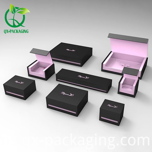 Wedding Ring Gift Box