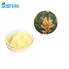 SOST Chinese Supplier Organic Pine Pollen Extract 20:1