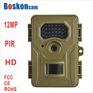 HD Outdoor Hunting Game Camera