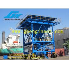 Máquinas de ensacamento de areia china fornecedor