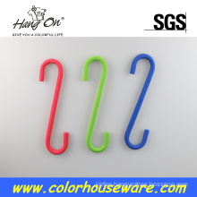 Customized Stainless wire Foam S hook
