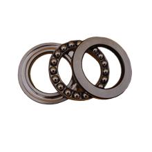 Industrial 20X70X62mm Thrust Ball Bearing 52406 Dimensões Tolerâncias Desalinhamento