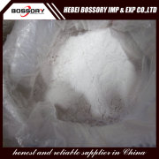 Raw chemicals textile sodium formate 95% low prices