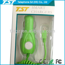 Custom Phone Charger for Smart Phone Use in the Car