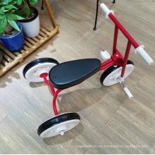 Triciclo barato al por mayor de los niños del triciclo del bebé, bici de la balanza para los niños