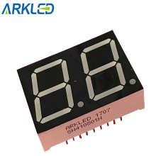 home appliance usage 0.8inch 2 digit led display