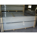 PVC Welded Mesh Sheet for Construction