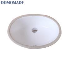 2017 popular design high temperature solid surface kitchen sink