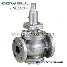 Fabricante de la válvula de la reducción de la alta calidad en China