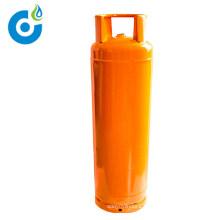 20kg Gas Cylinder HP259 Steel and Valve Cylinder 50lbs Cylinder 19kg Cylinder