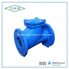 Cast Iron Flange End Ball Check Valve