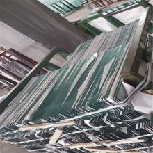 Sicherheits-ausgeglichenes Glas für Glasspeisetisch, Glaskabinett