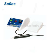 Unidade de Micro Motor Dental LAB Saeshin Forte 200, Micro Motor Dental