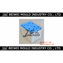 Molde de caixa de bateria de chumbo-ácido de plástico