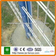 alibaba trade assurance top quality double wire fence