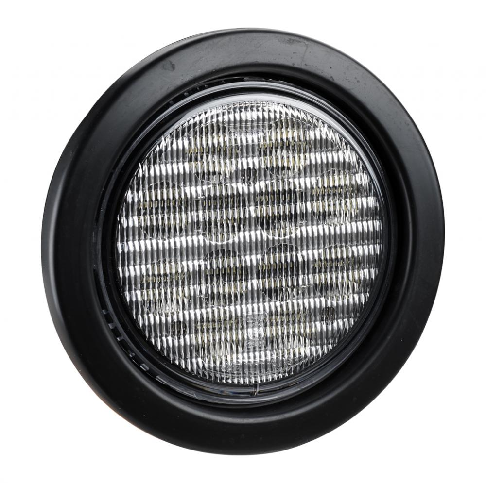 4 Inch Round LED Bus Reverse Lamps