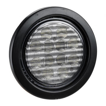 100% Waterproof DOT Round Tuck Reverse Light