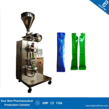 Multilanes Backside Sealing Liquid Packing Machine