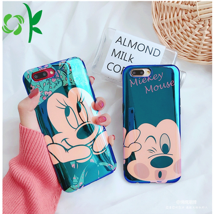 Cute Tpu Phone Case