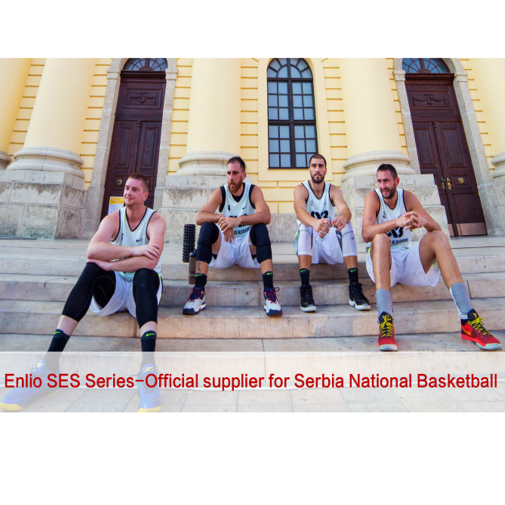 serbia 3X3 basketball team
