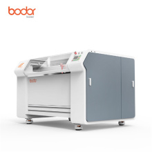 Meilleur fabrique la machine de gravure laser en métal