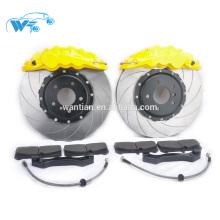Acessórios do carro Auto peças de freio De Alumínio Forjado Leve personalizar WT8520 CALIPER para porsche 993 / mercedes w202 / Chrysler