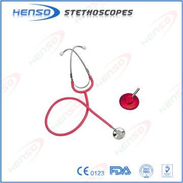 Cabeça única Estetoscópio para criança