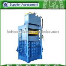 prensas de plástico reciclado