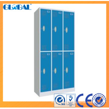 steel locker for gyms