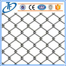 2018 Günstige PVC Coated Chain Link Zoo Fechten