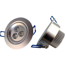 3W LED Ceiling Light with CE RoHS (GN-TH-CW1W3-02)
