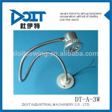 DOIT LED Flexible Rohrleuchte 3W DT-A-3W