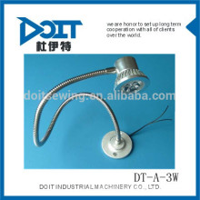 DOIT LED Flexible Pipe Light 3W DT-A-3W